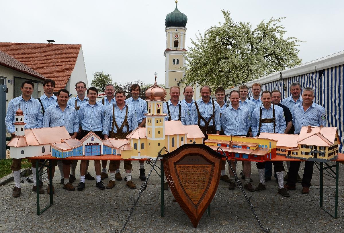 Maibaumverein Haunswies